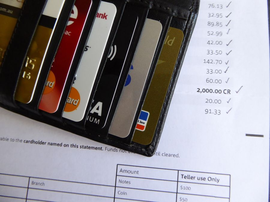 which credit card to pay off first calculator