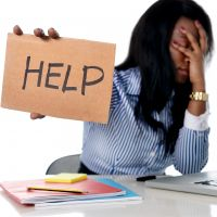6 Ways to Find Help With Credit Problems