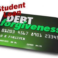 The Real Story on Student Loan Forgiveness